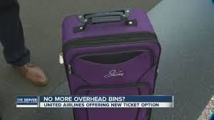 how much does united charge for bags united airlines to charge less for new ticket price if you want to