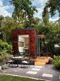 tiny house deck triyae com u003d tiny house backyard office various design