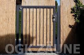 Bambus Garten Design Design Bambus Zaunelemente Garten Sichtschutz Holz U Sichtschutz