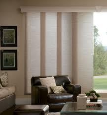 sliding glass door coverings bali sliding panels light filtering solids moccasins lights