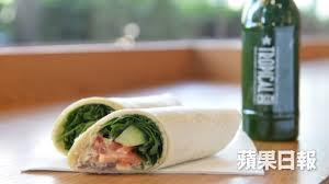 駑ission cuisine 2 green monday 椰子做乳酪全素輕食登陸咖啡店 即時新聞 果籽 20170320