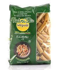 bio cuisine whole wheat elicoidali bontà italia