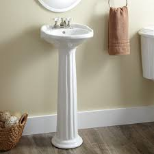 Bathroom Sink Home Depot Nice White Ceramic Sink Top Table Light - Elegant bathroom granite vanity tops household