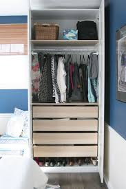 wardrobes or dressers working with a small closet u2013 craftivity