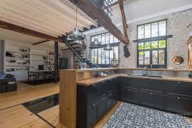 modern loft conversion france 6 idesignarch interior design