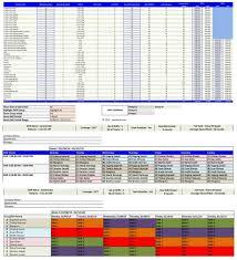Employee Vacation Accrual Spreadsheet Employee Schedule Excel Spreadsheet Wolfskinmall