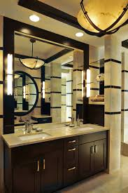 chandelier contemporary bathroom lighting modern bathroom