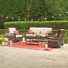 Cheap Outdoor Lounge Furniture by Cheap Patio Furniture Sets As Lowes Patio Furniture And Trend