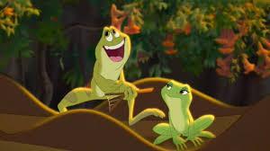 quiz princess frog lyrics