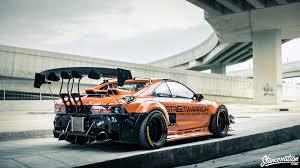 toyota car garage mark of the beast smicha thiramongkol u0027s devilish mr2