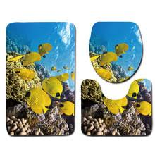 Fish Bath Rug Buy Fish Bath Rug And Get Free Shipping On Aliexpress