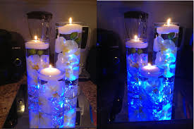 light up wedding table decorations u2022 lighting decor