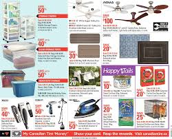 Kitchen Faucet Canadian Tire Canadian Tire Weekly Flyer Spring Is In The Air May 12 U2013 18
