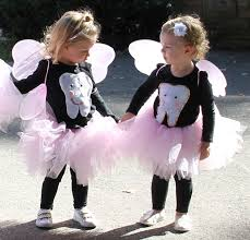 Tooth Fairy Costume Image Gallery Of Diy Tooth Fairy Costume