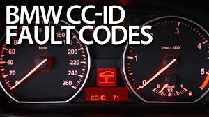 bmw service info icons bmw cc id codes fault and warning messages mr fix info