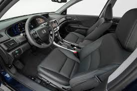 2001 Honda Accord Coupe Interior 2014 Honda Accord Reviews And Rating Motor Trend