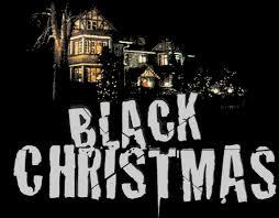 black christmas black christmas