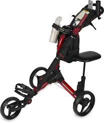 compact 3 push cart golf carts products