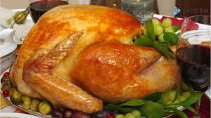 for a perfectly cooked turkey and a less stressful thanksgiving