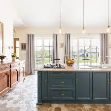 kitchen cabinets with floors 40 unique kitchen floor tile ideas kitchen cabinet