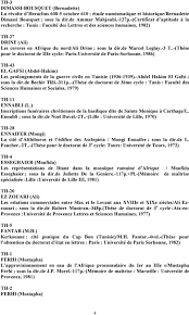 ladari a bologna liste des th罟ses et des m罠moires disponibles 罌 la biblioth罟que