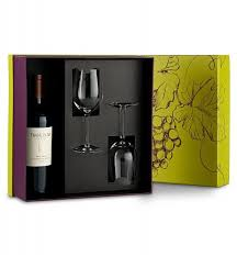 Wine Glass Gifts Wine Country Gift Set Wine Gifts Cakebread Cellars An