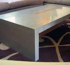 diy concrete table top diy concrete table low decor furniture how to paint diy