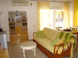 canapé montagne vue mer et montagne appartement 1 chambre canapé lit sant a