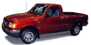 tire size for ford ranger 2003 ford ranger tires iseecars com