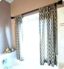 bathroom window curtain ideas bathroom curtain ideas bathroom curtains best bathroom window