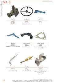 massey ferguson compact tractor parts page 376 sparex parts