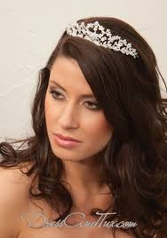 bridal tiara wedding tiaras wedding hair pins headbands wedding hair jewels