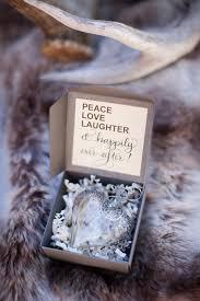 35 brilliant ideas for winter wedding favors diy wedding favors