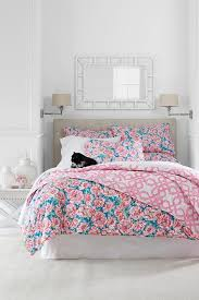 Garnet Hill Duvet Cover Lilly Pulitzer Home Collection For Garnet Hill New Items For