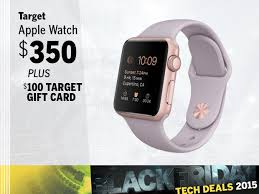iphone 6s target black friday 40 plus eye popping black friday 2015 tech deals network world