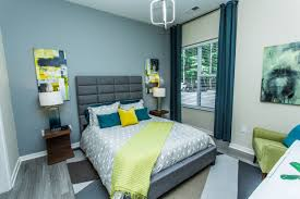 Tech Bedroom by Venture Apartments In Tech Center Blvd Suites Corporate Housing