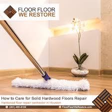 Laminate Floor Repair Paste Floor Floor We Restore Water Damage Floor Restauration How To
