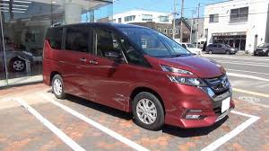 nissan highway star 2016 new nissan serena highway star propilot edition 4wd