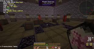 what have you done recently survival mode minecraft java