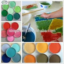 color sand paintings paint different colors of sand mixed for