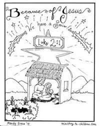 nativity word scramble 1 children u0027s ministry