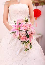 silk flower bouquets wedding bouquet bouquet artificial wedding bouquets silk