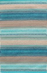 Turquoise Kitchen Rugs Dash And Albert Cotton Woven Rugs Striped Patterns More