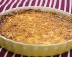 quiche cuisine az recette quiche sans pâte simple
