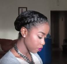Protective Styles For Short Transitioning Hair - protective hairstyles for transitioning hair curly hair lounge
