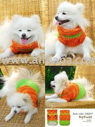 free unusual crochet pattern