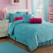 Modern Blue Bedrooms - 15 adorable pink and blue bedroom for girls rilane