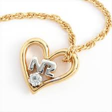 diamond style necklace images Jewel shot tokyo rakuten global market nina ricci nina ricci 1p jpg
