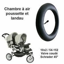 chambre à air poussette roue avec pneu jante et chambre à air pour trikke t8 funecobikes