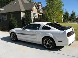 07 mustang gt cs 2007 gt cs for sale the mustang source ford mustang forums